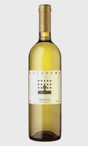 Wino Marani Telavuri białe wytrawne
