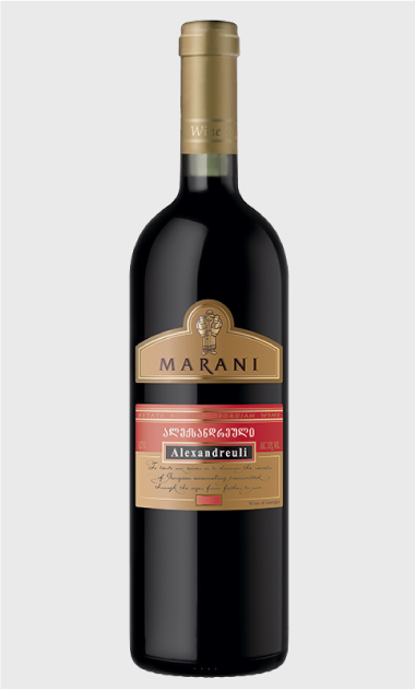 Wino Marani Alexandreuli