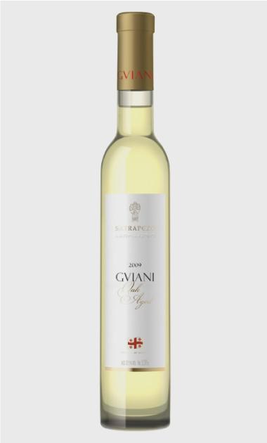 Wino Marani Gviani 2007