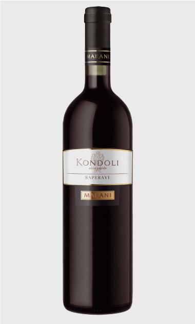 Wino Marani Kondoli Saperavi 2013
