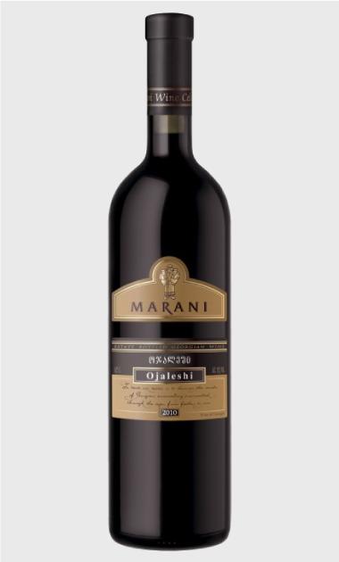 Wino Marani Ojaleshi