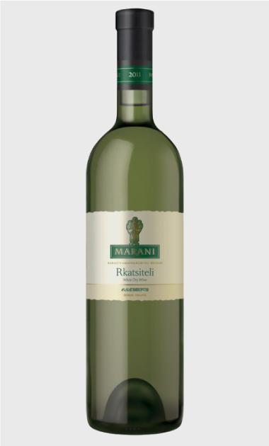 Wino Marani Rkatsiteli