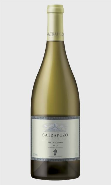 Wino Marani Satrapezo 10 Kvevri (Qvevri) 2010