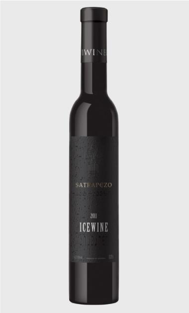Wino Marani Satrapezo Icewine 2013