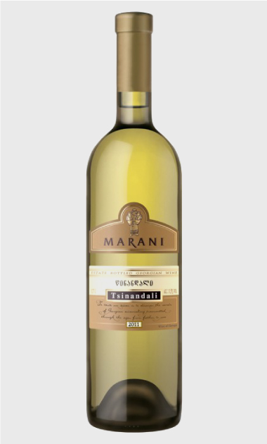 Wino Marani Tsinandali 2013