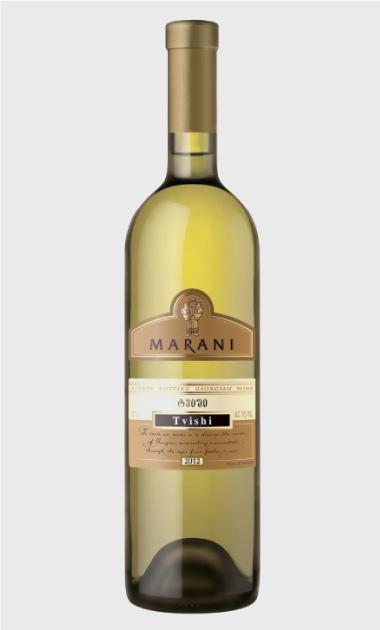 Wino Marani Tvishi 2013