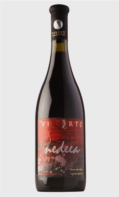 Wino Vinarte Nedeea 2011