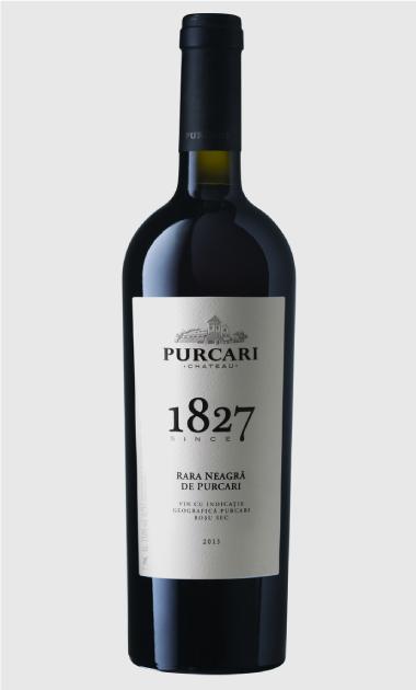 Wino Purcari Rara Neagra 2014